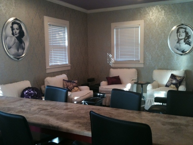 The Beauty Dive Nail And Hair Studio