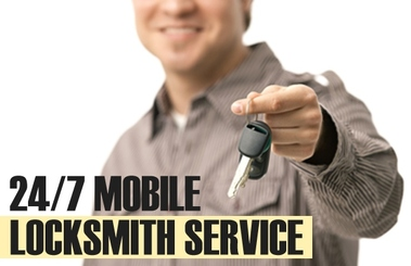 Locksmith 24 By 7 Alarms