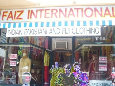 Faiz International