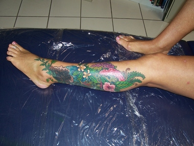 Tattoolicious Hawaii Tattoo & Body Piercing