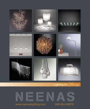 Neena's Lighting