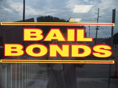 A Bargain Bail Bonds