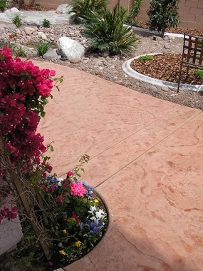 Solid Rock Paving &amp; Concrete