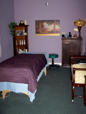 In Touch Therapeutic Massage