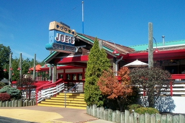 Joe&#039;s Crab Shack