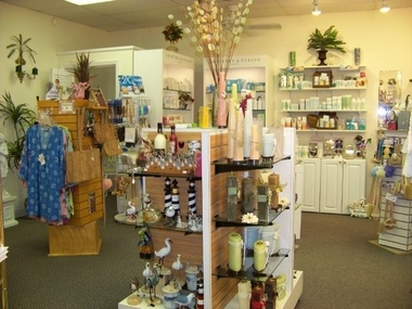 Island Bath Boutique