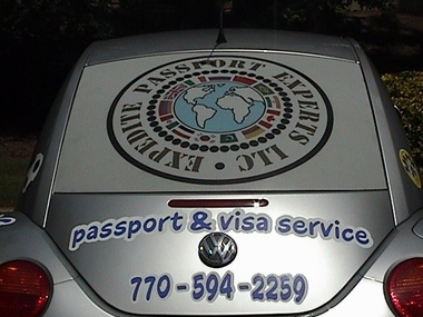 Expedite Passport Experts