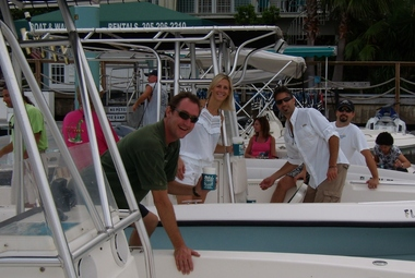 Boat Rentals of Key West