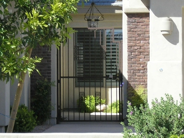 Heavenly Gates & Fences Contractor
