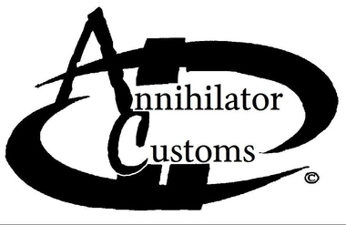 Annihilator Customs