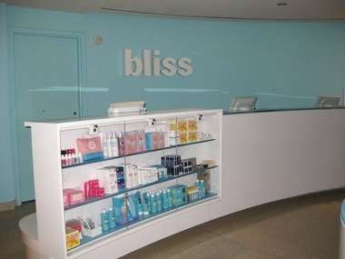 Bliss World Spa