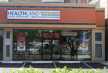 Healthland