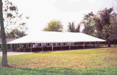 Party Rental Tents