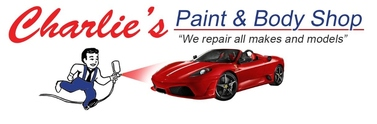 Charlie's Paint & Body Shop