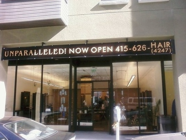 Unparalleled Hair Salon