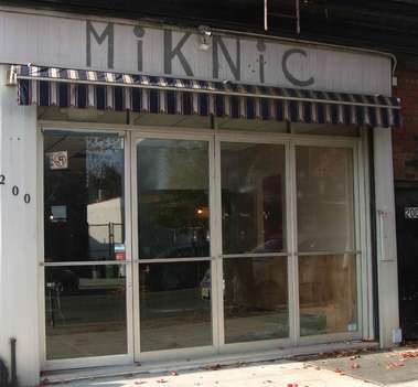 MikNic Lounge
