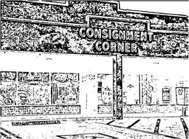 Consignment Corner