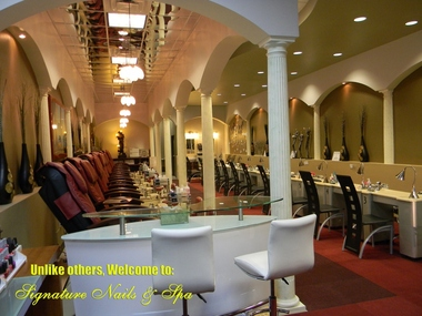 Categories: Bikini Wax, Manicures & Pedicures, Beauty Salons. View More