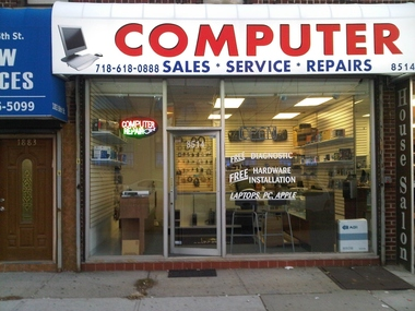 ABK Computers Inc