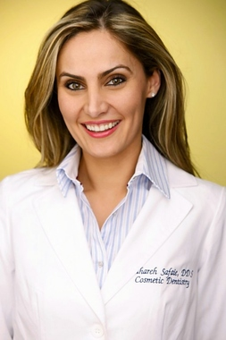 Dashing Dentistry Bahareh Safaie, DDS