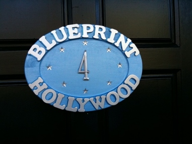 Blueprint 4 Hollywood