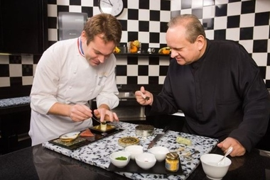 Joel Robuchon