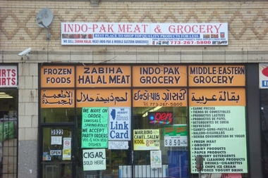 Indo Pak Meat &amp; Grocery Llc