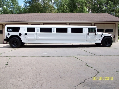 Old Market Limousines