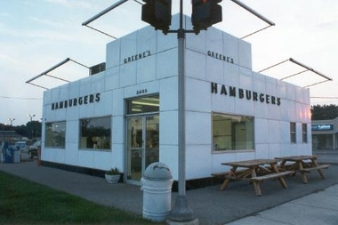 Greene's Hamburgers