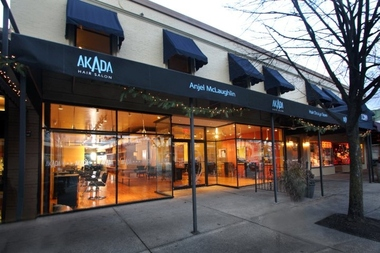 Akada Hair Salon