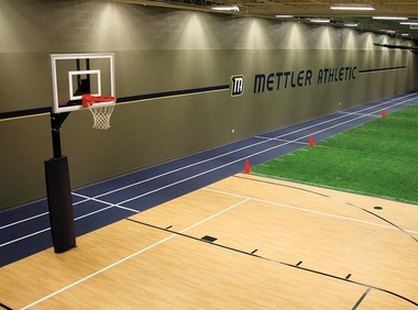 Mettler Athletic