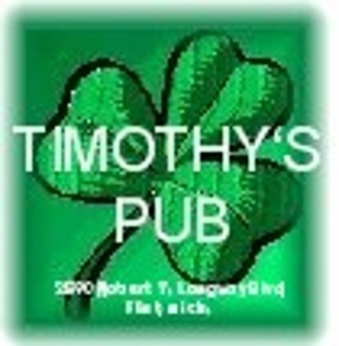 Timothy&#039;s Pub