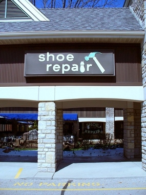 Alex Shoe Repair Svc