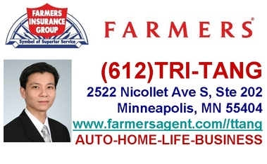 Shawn Wandell - Farmers Insurance
