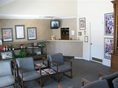 Conway Chiropractic Ctr Pc