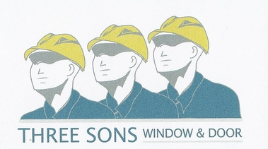 Three Sons Window &amp; Door