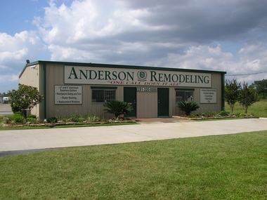 Anderson Painting &amp; HM Imprvmt