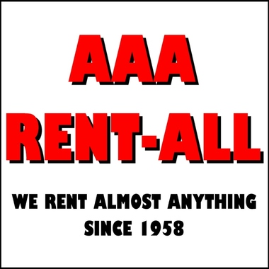 AAA Rent All