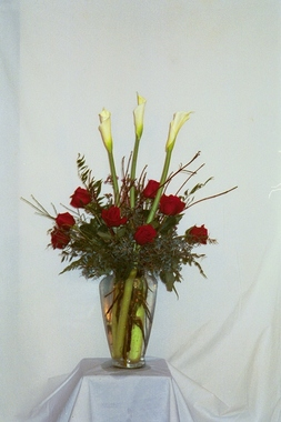 Raintree Florist