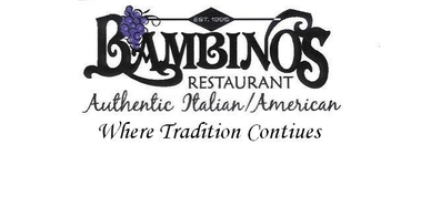 Bambino&#039;s Restaurant