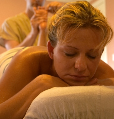Bodyunwind Massage Services