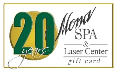Mona Spa and Laser Center - Memphis, LLC