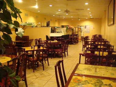 108 Asian Cafe