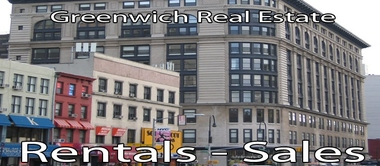 Greenwich Condominiums and Apartments - Sales - Rentals