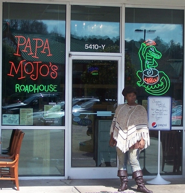 Papa Mojo's Roadhouse
