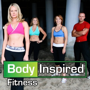 Body Inspired Fitness