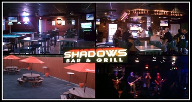 Shadows Bar &amp; Grill