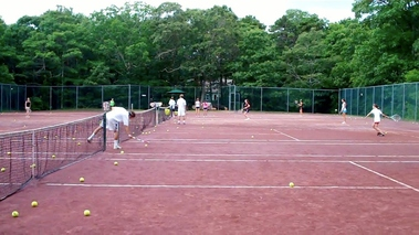 Mashantum Tennis Club