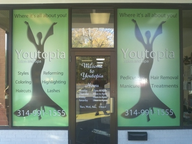 Youtopia Salon and Spa