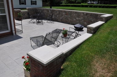 Ace Concrete Contractors Inc